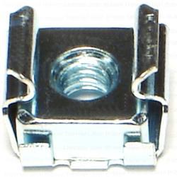 10-24 x .025 - .063 Cage Nuts - 10 pcs/box