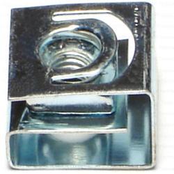 10-32 x .025 - .063 Rack Nuts - 10 pcs/box