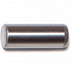 """3/16"""" x 1/2"""" Dowel Pins - 12 pcs/box"""