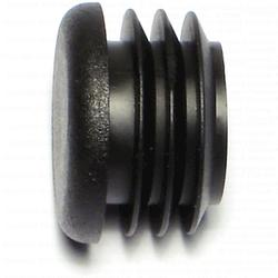 """7/8"""" Tube O.D. Round Cap Plugs - 5 pcs/box"""