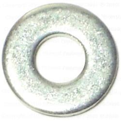 #8 Flat Washers - SAE - 4 pcs.