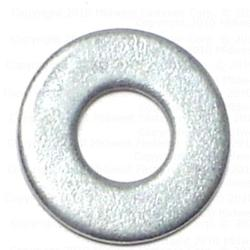 #10 SAE Flat Washer - 4 pcs.