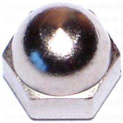 6-32 Acorn Cap Nuts - 1 pcs.