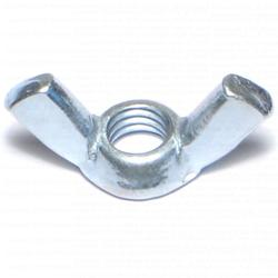 8mm-1.25 Wing Nuts - 1 pcs.