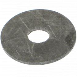 "3/8"" x 1-1/4"" x 1/16"" Rubber Washer - 1 pcs."