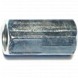 "3/8""-16 Coarse Type ""C"" Lock Nuts - 10 pcs/box"