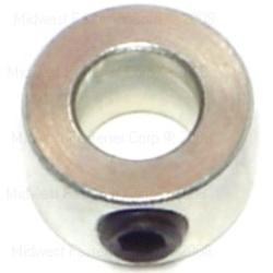 "1/4"" Shaft Collar - 1 pcs."