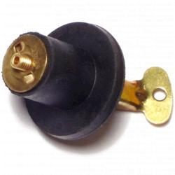 "5/8"" Snap Handle Drain Plug - 1 pcs."