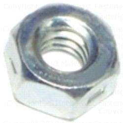 "1/4""-20 Center Lock Nuts - 1 pcs."