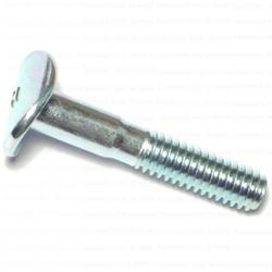 """5/16""""-18 x 1-3/4"""" Curved Head Screws - 1 pcs."""