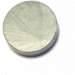 """11/16"""" diameter Magnet Button - 1 pcs."""