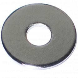 "1/4"" x 7/8"" Fender Washers - 1 pcs."