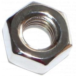 10mm-1.50 Metric Hex Nuts - Coarse - 1 pcs.