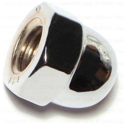 10mm-1.50 Metric Acorn Cap Nuts - 1 pcs.