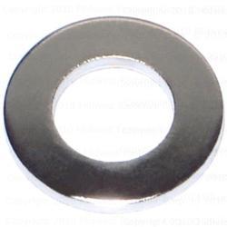 10mm Metric Flat Washers - 1 pcs.