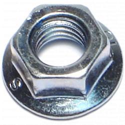 8mm-1.25 JIS Flange Nut - 1 pcs.