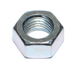 20mm-2.50 Hex Nut - 1 pcs.