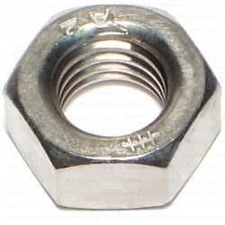 14mm-2.00 Metric Hex Nuts - 5 pcs/box
