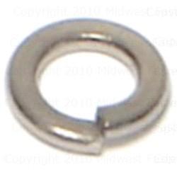 4mm Lock Washer - 4 pcs/box