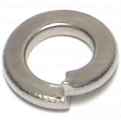 6mm Lock Washer - 4 pcs/box