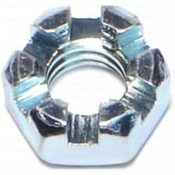 "5/16""-18 Slotted Hex Nut - 1 pcs."