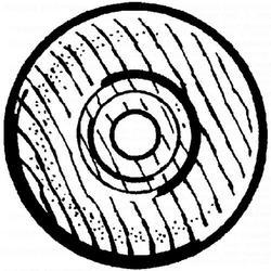 "2"" Wheels - 2 pcs/box"