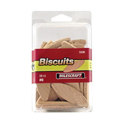 #0 Biscuits (28-Pack)