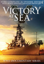 Victory at Sea: The Complete WWII Documentary Series DVD Set
