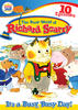 The Busy World of Richard Scarry: It's a Busy, Busy Day! DVD