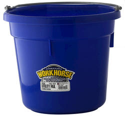 20-Quart Flat Back Pail