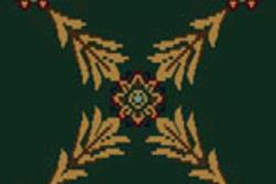 Milliken Adler Plush Carpet 13ft 6in Wide