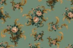 Milliken Bianca Plush Carpet 13ft 6in Wide