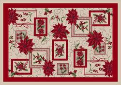 "Milliken Holiday Area Rug 2'8"" x 3'10"""