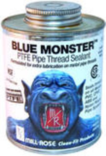 Oz ptfe blue monster thread sealant at menards