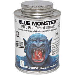 4 oz PTFE Blue Thread Sealant
