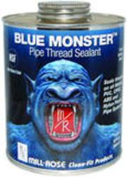 32 oz Blue Monster Thread Sealant
