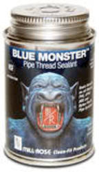 4 oz Blue Monster Thread Sealant