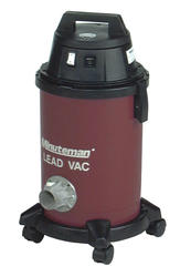 Lead Vacuum with ULPA Fitration (Dry Use Only)