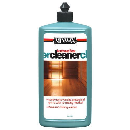 Hardwood Floors Menards Of Minwax Hardwood Floor Cleaner 32 Oz At Menards