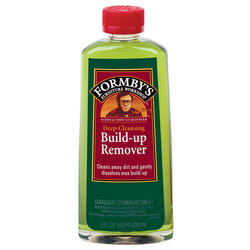 Formby's Wood Build-Up Remover - 8 oz