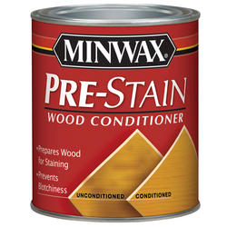 Minwax Pre-Stain Wood Conditioner - 1 gal.