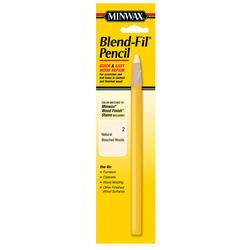 Minwax Blend-Fil #2 Color-Matched Wood Repair Pencil
