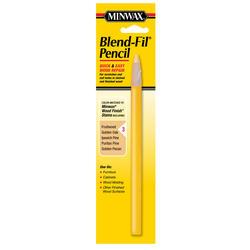 Minwax Blend-Fil #3 Color-Matched Wood Repair Pencil
