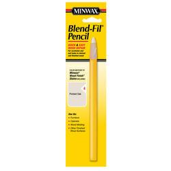 Minwax Blend-Fil #4 Color-Matched Wood Repair Pencil