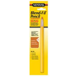 Minwax Blend-Fil #5 Color-Matched Wood Repair Pencil