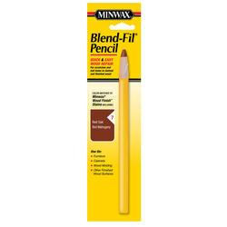 Minwax Blend-Fil #7 Color-Matched Wood Repair Pencil