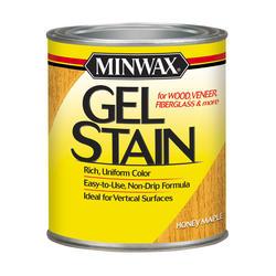 Minwax Honey Maple Gel Stain - 1/2 pt
