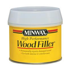 Minwax High Performance Wood Filler - 12 oz