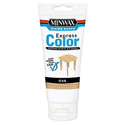 Minwax Express Color Oak Wiping Stain & Finish - 6 oz