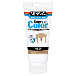 Minwax Express Color Pecan Wiping Stain & Finish - 6 oz